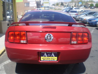 2005 Ford Mustang Deluxe Englewood, Colorado 5