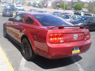 2005 Ford Mustang Deluxe Englewood, Colorado 6