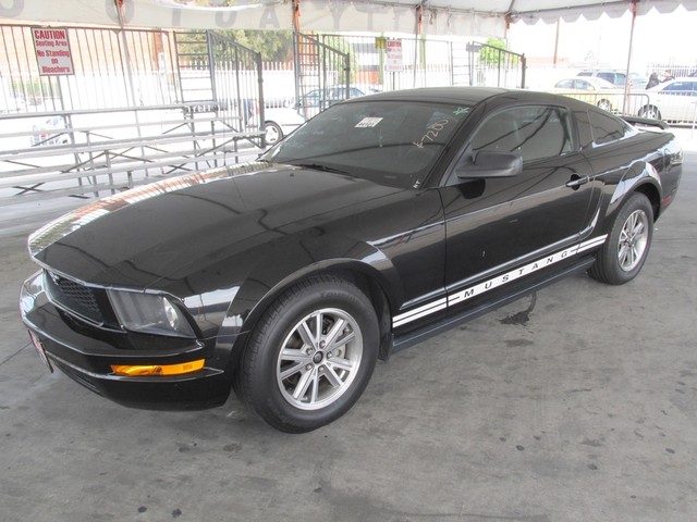 2005 Ford Mustang Deluxe Please call or e-mail to check availability All of our vehicles are av