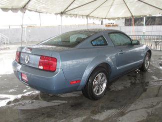 2005 Ford Mustang Deluxe Gardena, California 2
