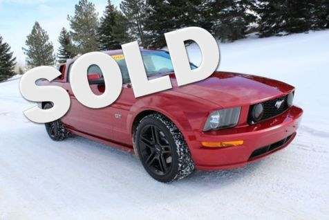 2005 Ford Mustang GT Deluxe Coupe in Great Falls, MT