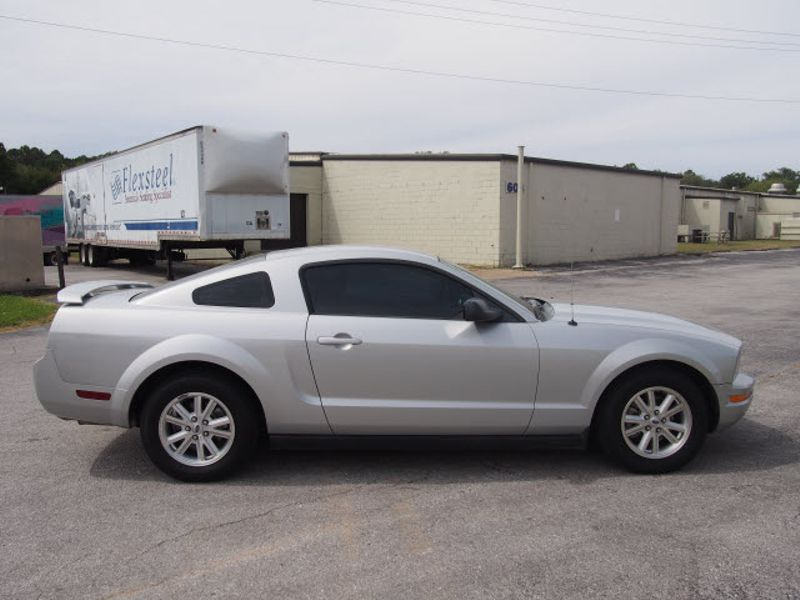 2005 Ford Mustang Deluxe  city Arkansas  Wood Motor Company  in , Arkansas