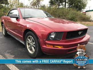 2005 Ford MUSTANG  | Harrisonburg, VA | Armstrong's Auto Sales in Harrisonburg VA