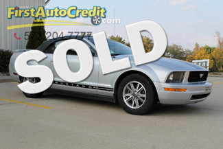 2005 Ford Mustang in Jackson  MO