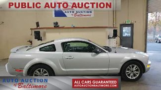 2005 Ford MUSTANG in JOPPA MD