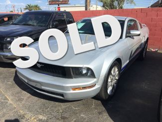 2005 Ford Mustang Deluxe AUTOWORLD (702) 452-8488 Las Vegas, Nevada