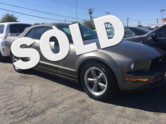 2005 Ford Mustang Premium AUTOWORLD (702) 452-8488 Las Vegas, Nevada