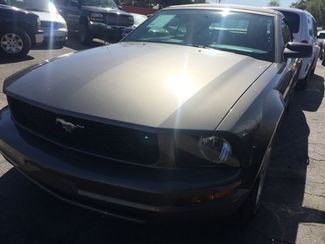 2005 Ford Mustang Premium AUTOWORLD (702) 452-8488 Las Vegas, Nevada 4