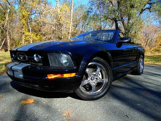 2005 Ford Mustang Premium Leesburg, Virginia