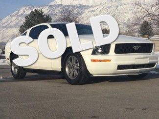 2005 Ford Mustang V6 Premium Coupe LINDON, UT