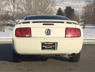 2005 Ford Mustang V6 Premium Coupe LINDON, UT 3
