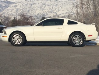 2005 Ford Mustang V6 Premium Coupe LINDON, UT 5