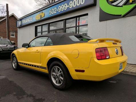 2005 Ford Mustang Premium   Louisville, Kentucky   iDrive Financial in Louisville, Kentucky