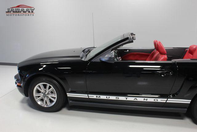 2005 Ford Mustang Premium Merrillville, Indiana 29