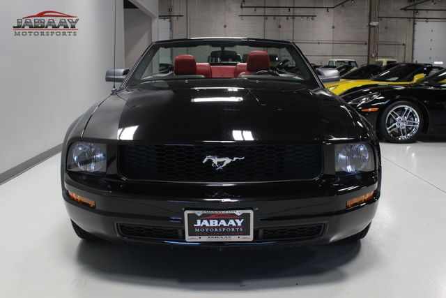 2005 Ford Mustang Premium Merrillville, Indiana 7