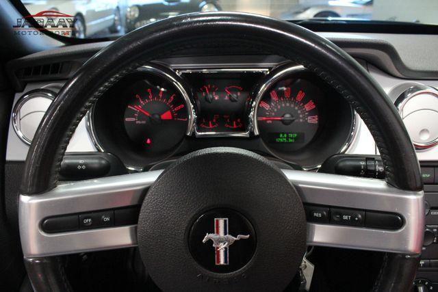 2005 Ford Mustang Premium Merrillville, Indiana 17