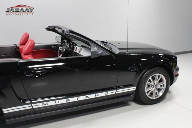 2005 Ford Mustang Premium Merrillville, Indiana 36