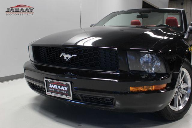 2005 Ford Mustang Premium Merrillville, Indiana 27