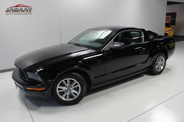 2005 Ford Mustang Deluxe Merrillville, Indiana 22