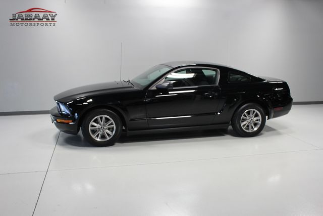 2005 Ford Mustang Deluxe Merrillville, Indiana 28