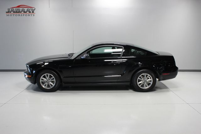 2005 Ford Mustang Deluxe Merrillville, Indiana 29