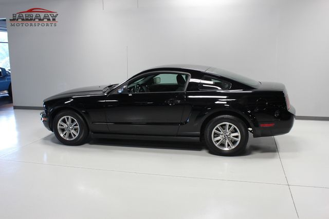 2005 Ford Mustang Deluxe Merrillville, Indiana 30