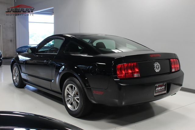 2005 Ford Mustang Deluxe Merrillville, Indiana 2