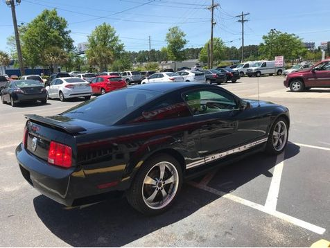 2005 Ford Mustang V6 Deluxe Coupe | Myrtle Beach, South Carolina | Hudson Auto Sales in Myrtle Beach, South Carolina