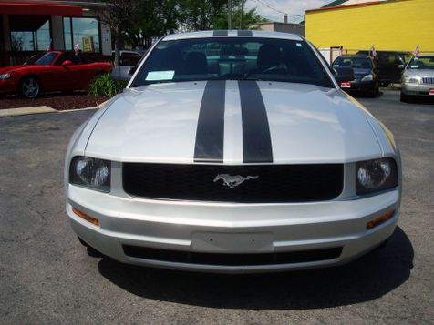 2005 Ford Mustang Premium | Nashville, Tennessee | Auto Mart Used Cars Inc. in Nashville, Tennessee