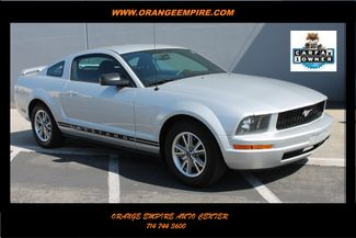 2005 Ford Mustang Deluxe  city CA  Orange Empire Auto Center  in Orange, CA