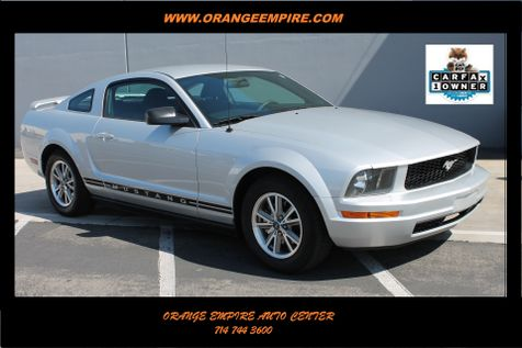 2005 Ford Mustang Deluxe in Orange, CA