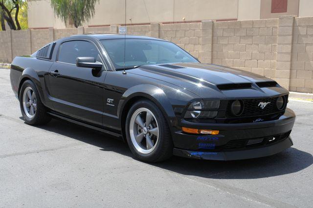 2005 Ford Mustang GT Deluxe Phoenix, AZ 0