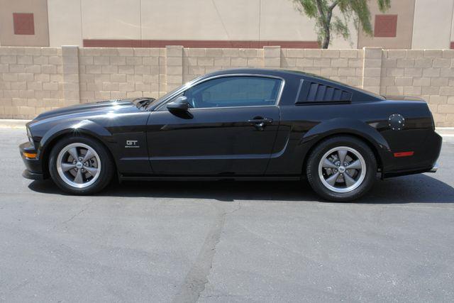2005 Ford Mustang GT Deluxe Phoenix, AZ 4