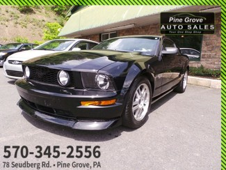 2005 Ford Mustang in Pine Grove PA