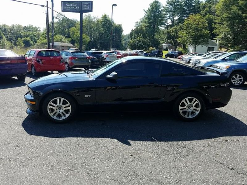 2005 Ford Mustang GT Deluxe | Pine Grove, PA | Pine Grove Auto Sales in Pine Grove, PA