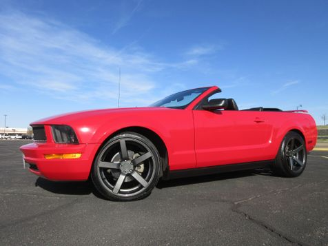 2005 Ford Mustang CV Premium in , Colorado