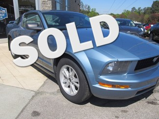2005 Ford Mustang Deluxe Raleigh, NC