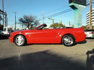 2005 Ford Mustang GT Premium San Antonio, Texas