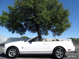 2005 Ford Mustang Deluxe in San Antonio Texas