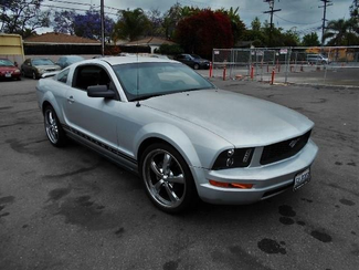 2005 Ford MUSTANG  | Santa Ana, California | Santa Ana Auto Center in Santa Ana California