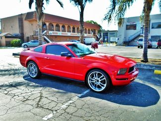 2005 Ford Mustang Deluxe | Santa Ana, California | Santa Ana Auto Center in Santa Ana California