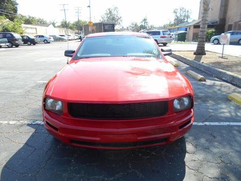 2005 Ford Mustang Deluxe | Santa Ana, California | Santa Ana Auto Center in Santa Ana, California