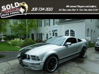 2005 Ford Mustang GT Premium | Twin Falls, ID | Freedom Auto Finders in  ID