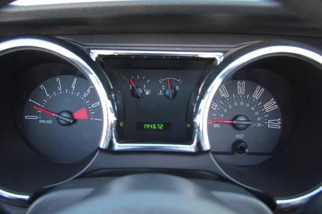 2005 Ford Mustang Deluxe Santa Clarita, CA 15