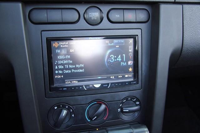 2005 Ford Mustang Deluxe Santa Clarita, CA 16