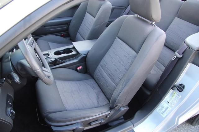 2005 Ford Mustang Deluxe Santa Clarita, CA 18