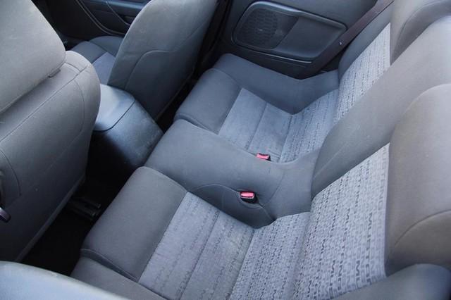 2005 Ford Mustang Deluxe Santa Clarita, CA 19