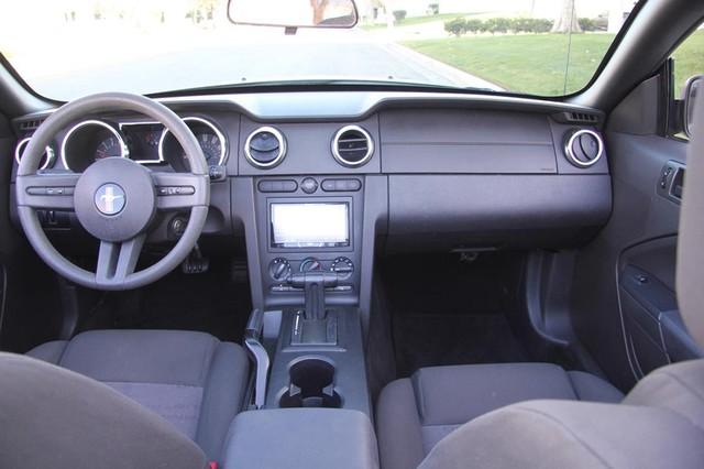 2005 Ford Mustang Deluxe Santa Clarita, CA 7