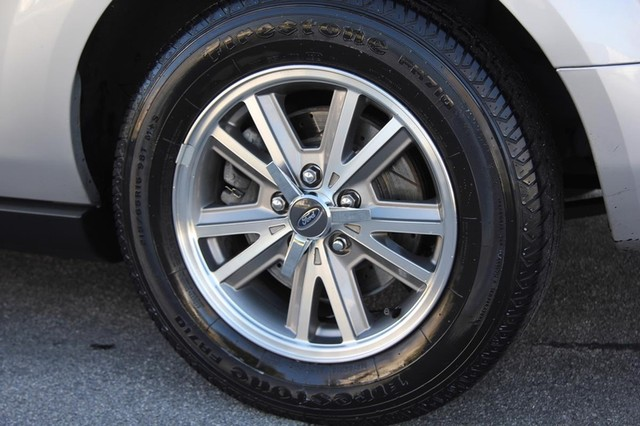 2005 Ford Mustang Deluxe Santa Clarita, CA 23
