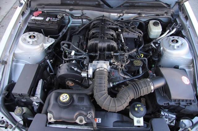 2005 Ford Mustang Deluxe Santa Clarita, CA 24
